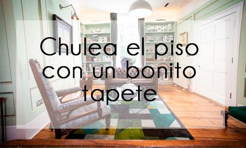 8 consejos para decorar tu casa rentada sin invertir dinero muebles madera viva - Decora tu piso ...