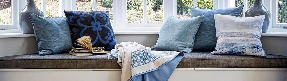 Crea un rincón de descanso en tu hogar