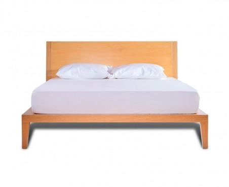 Frente cama modelo Filadelfia de Madera VIVA