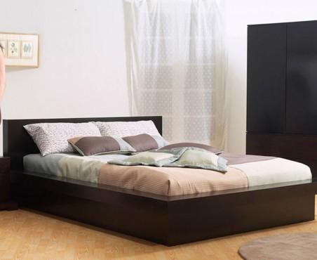 Habitación cama modelo Roma