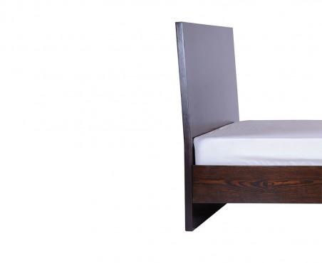 Cabecera madera sólida cama modelo Salamanca