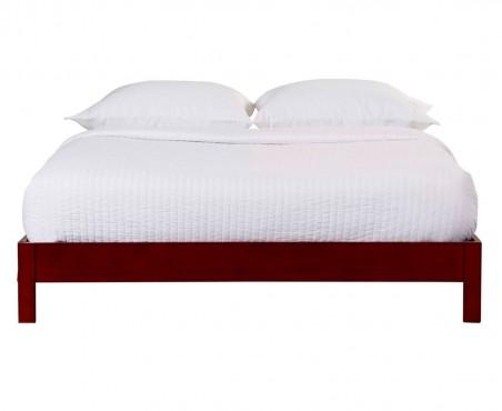 Frente cama modelo Lisboa de Madera VIVA