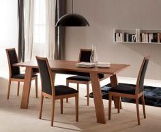 Comedores de madera| Madera VIVA