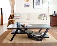 Mesa auxiliar modelo Menorca