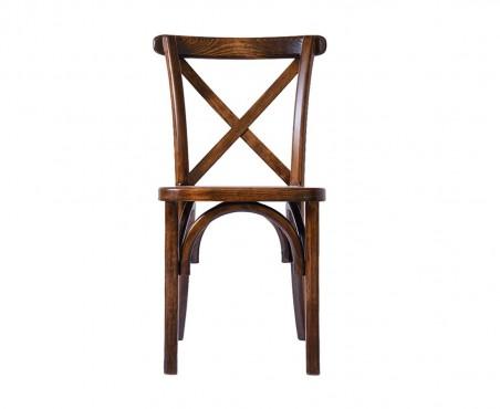 Frente silla modelo Querétaro