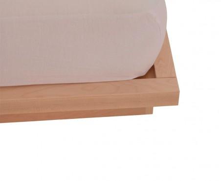 Detalle cama modelo Ámsterdam