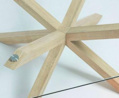Cama contemporánea modelo Salamanca