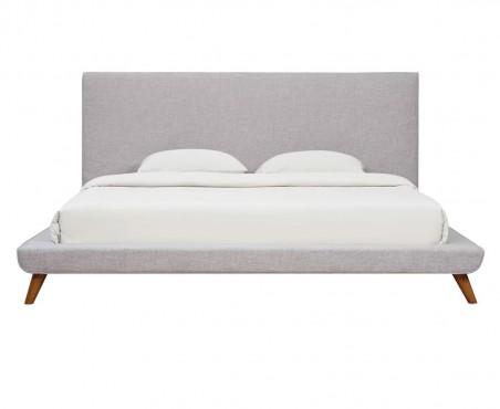 Frente cama tapizada modelo California
