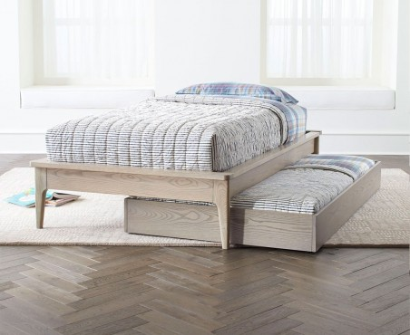 Cama canguro modelo Victoria (cama baja se vende por separado)