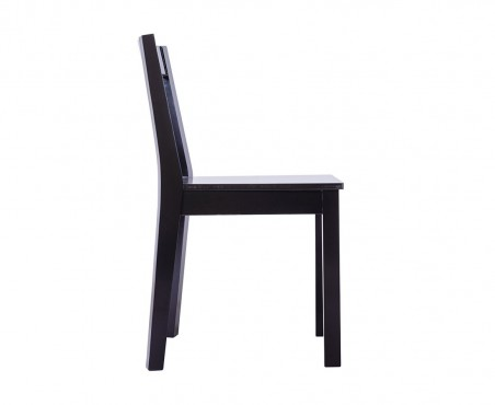 Lateral silla madera modelo Sinaloa