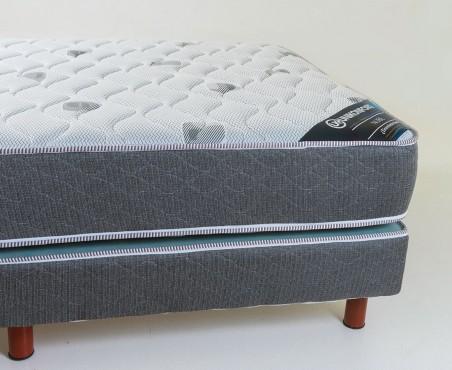 Detalle colchón Sunset Plus Unikonfort