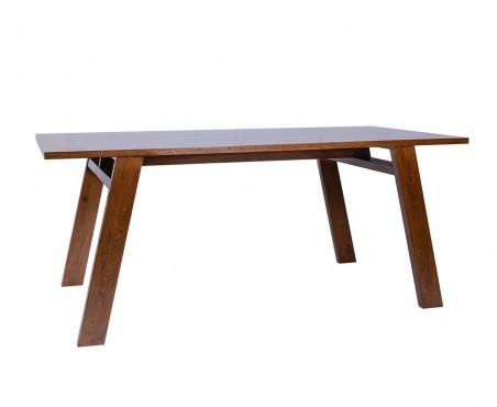Mesa modelo Granada fabricada con madera de parota
