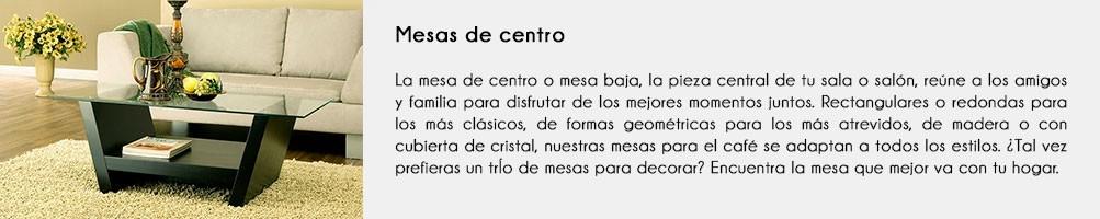 Mesas de Centro | Sala | Salon | Madera VIVA